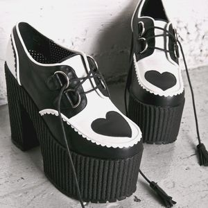 Updated pictures Dolls Kill / SugarBaby Platforms
